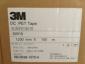 3M82610双面胶 PET白色双面胶带